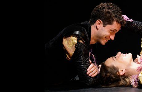 כטוב בעינכם – מאת ויליאם שייקספיר – מחזור 2020