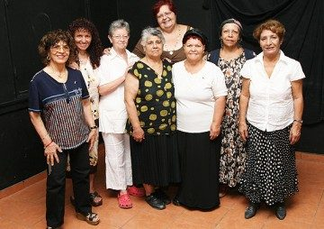 In Her Own Way – Hatikva Golden Age assembly