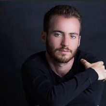 """דניאל מורשת, שחקן שנה ב', בראיון ל""""ישראל היום"""" על הפעילות הקהילתית"""