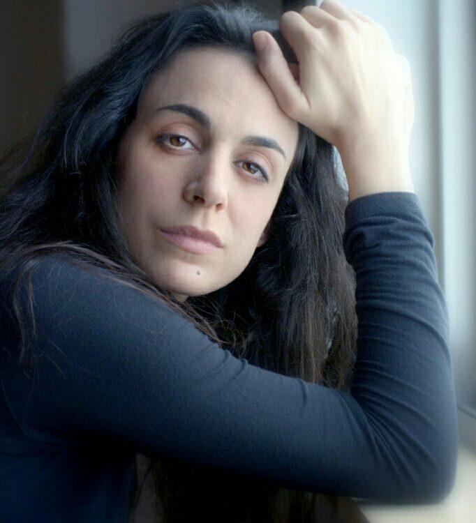 Neta Shpigelman – On-Camera Acting