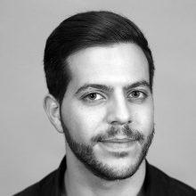 ניב חביב אברהם, שחקן שנה ג', בראיון לעיתון ערב ערב אילת, על החיים, הלימודים בסטודיו והתשוקה לבמה