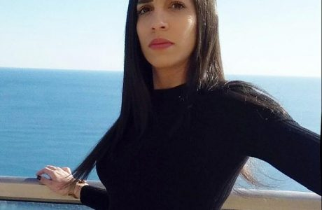 נתנאלה בז'נק – מנהלת שיווק