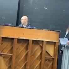 המלחין יאיר קלינגר נפגש עם מקהלת הסטודיו בניצוחו של שי בן-יעקב המעלה ערב עם שיריו ?