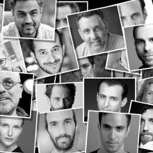 פרוייקט 100 שחקנים