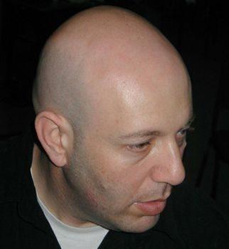 Shai Ben Yaakov – Voice