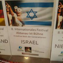 """""""סיפורי קציצות"""" בביצוע נערות שכונת התקווה ייצגה את ישראל בפסטיבל באוסטריה"""