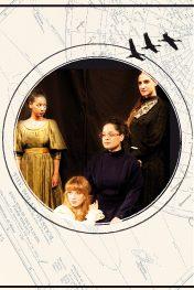 Three Sisters – By Anton Chekhov  – Class of 2011