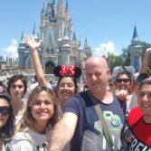 """הצלחה גדולה לנוער התקווה שייצגו את ישראל בפסטיבל בינלאומי בפלורידה, ארה""""ב, עם ההצגה """"חד-פעמית"""""""