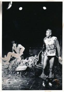 מי תהום – מאת הלל מיטלפונקט – מחזור 1995