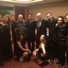 הצלחה גדולה לסטודיו במופע גאלה של התזמורת הפלהרמונית בנצוחו של ירון גוטפריד