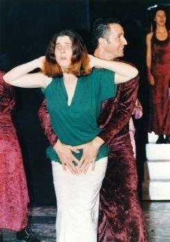ליזיסטרטה – מאת אריסטופונס – מחזור 1996