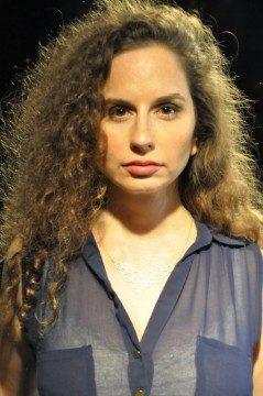 איה קפלן – תיאטרון אבסורד