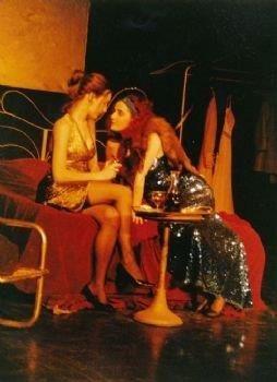 דמעותייה המרות של פטרה פון קאנט – מאת: ר.ו. פאסבינדר – מחזור 1992