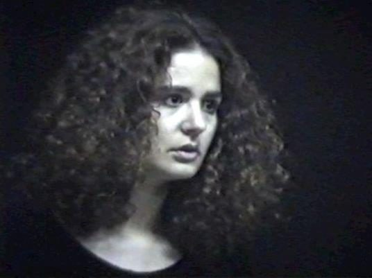 חתונת הדמים – מאת פדריקו גרסיה לורקה – מחזור 1991