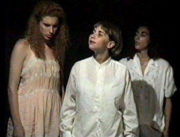 ליל העשרים – מאת יהושע סובול – מחזור 1991