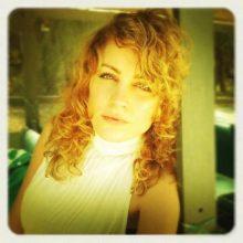 כתבה על רות רסיוק (מחזור 2010) ב-ynet