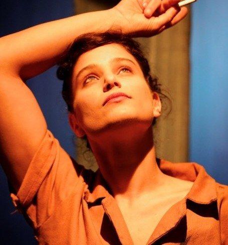 """טור אישי של הדס פדר, שחקנית שנה ג', על תפקידה ב""""בייבי"""""""