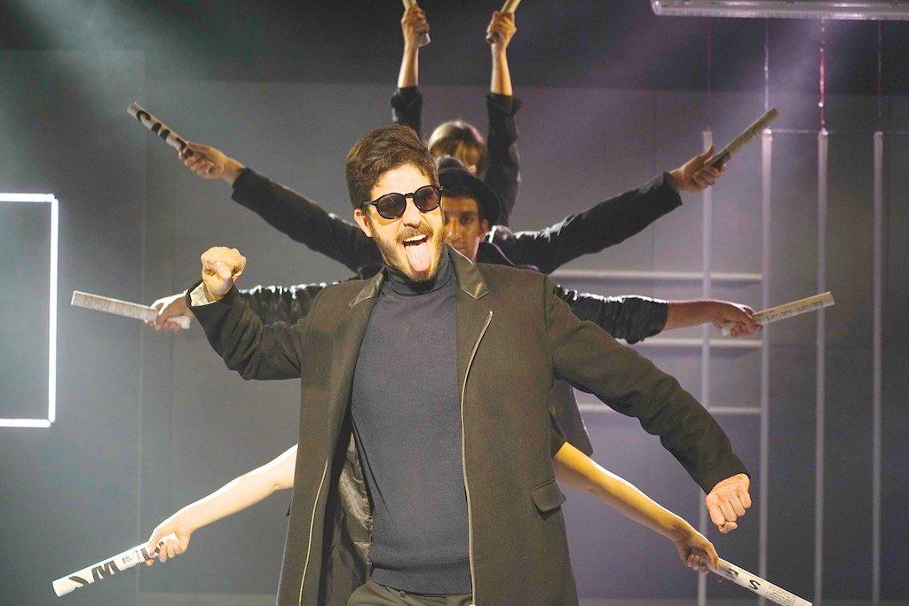 """ההצגה """"פאביאן"""" בהשתתפות שחקני שנה ג' תייצג את ישראל בפסטיבל בינ""""ל באיטליה"""