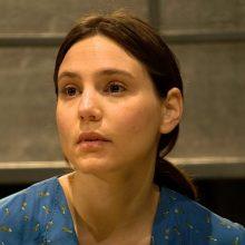 """עמית פרקש, שחקנית שנה ג', בראיון לאתר NRG על ההחלטה ללמוד משחק ועל """"שונאים – סיפור אהבה"""""""