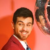 """""""התקופה הזו גרמה לי להתאהב במשחק"""" – עומר דץ (שנה ג') בראיון לעיתון ישראל היום"""