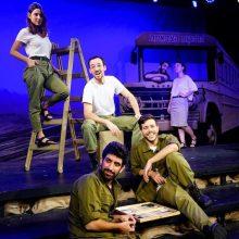 כוכבי הלהקות הצבאיות מפרגנים לערב המחווה בסטודיו – סיקור מאתר ynet