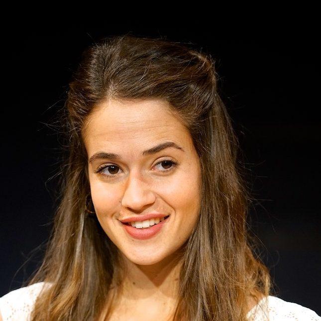 """""""רוצה לעשות שייקספיר"""" – ניב סולטן (שנה ג') בראיון לעיתון ישראל היום"""