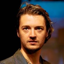 """דניאל דמידוב (שנה ג') בראיון ברדיו 103FM על תפקידו ב""""קליגולה"""""""