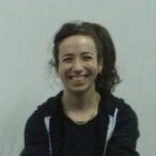 דינה סנדרסון (מחזור 2010) התארחה בסטודיו לסדנת אמן נ-ה-ד-ר-ת!