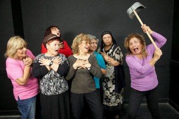 זיכרון בודד – בהשתתפות קבוצת גיל הזהב
