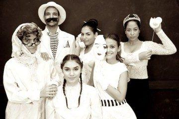 סיפורי קציצות – בהשתתפות קבוצת נערות שכונת התקווה