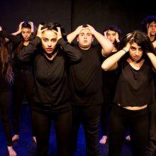"""הצלחה להצגה """"ללא מוצא"""" של נוער התקווה בפסטיבל בינלאומי באסן שבגרמניה"""