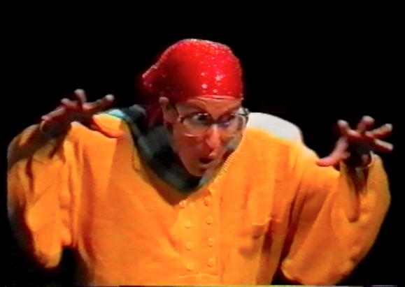 מילים לשחק איתן – מאת חנוך לוין – מחזור 2004