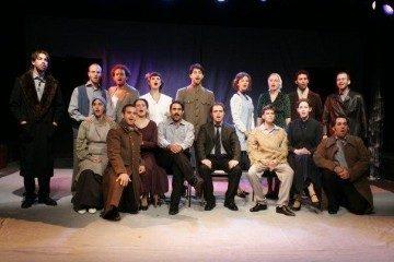 הסטודיה הדרמטית מציגה – מאת חגית רכבי – מחזור 2008