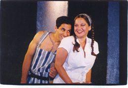 עמל אהבה לשווא – ווילאם שייקספיר – מחזור 2002