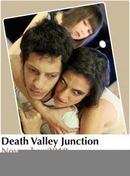 Death Valley Junction – Albert Ostermeier  – Class of 2011