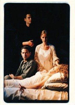 גופרית וצרי – מאת דניס פוטר – מחזור 1998