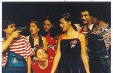 כשהכוכבים זזו – מאת גיל צרנוביץ – מחזור 2002