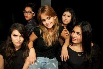 משוגעת – בהשתתפות נערות שכונת התקווה