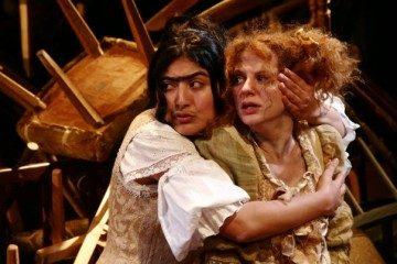 מיס שרה סמפסון – מאת גוטהולד אפרים לסינג – מחזור 2007