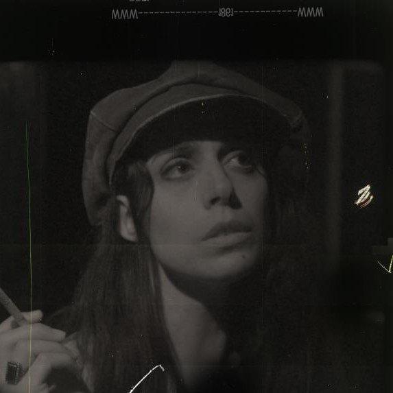 נטע שפיגלמן (בוגרת מחזור 2006 ושחקנית תיאטרון גשר) התארחה בסטודיו לכיתת אמן מרתקת
