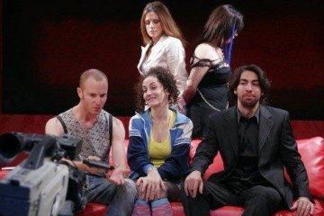 פופקורן – מאת בן אלטון – מחזור 2008