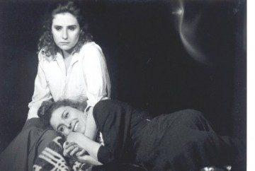 שעת הילדים – מאת ליליאן הלמן – מחזור 1991
