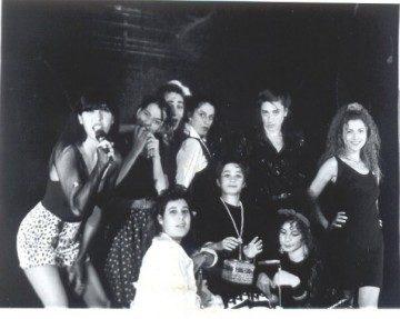 8 נשים – מאת רובר תומא – מחזור 1992