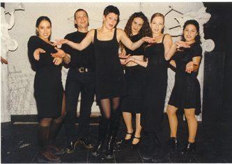 סיפורים של אוהבים – מאת נועם מאירי – מחזור 1998