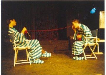 סולומון גריפ – מאת חנוך לוין – מחזור 1993