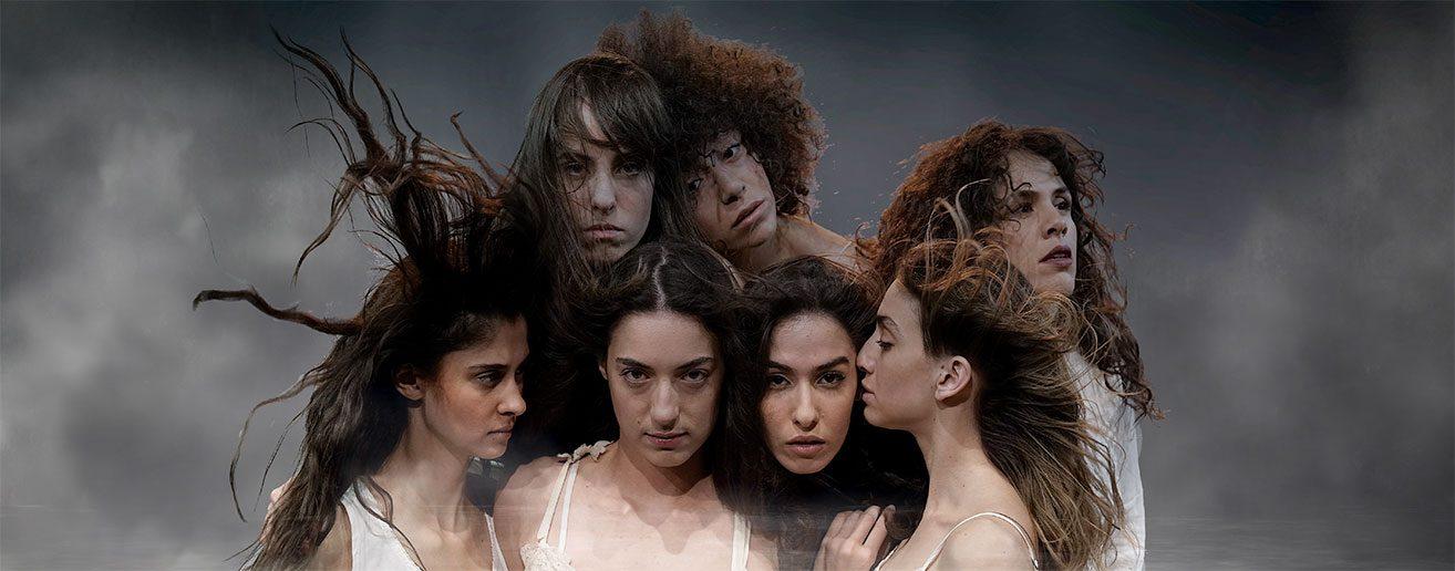 ציד המכשפות – מאת ארתור מילר – מחזור 2020