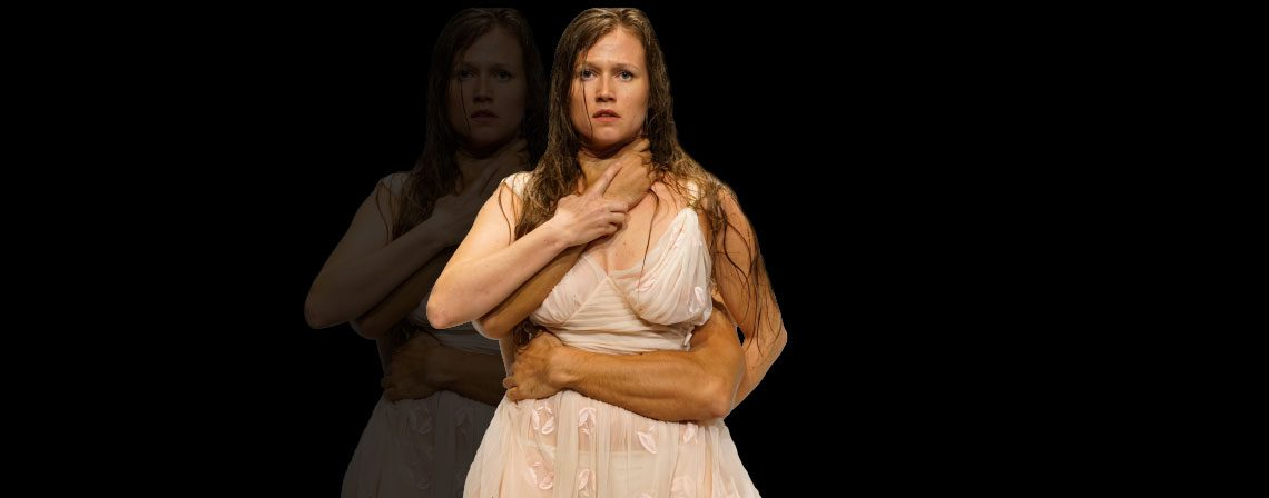 The Lost Women of Troy – By Hanoch Levin – Class of 2018